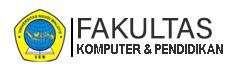 Fakultas Komputer dan Pendidikan